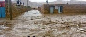 امدادرسانی به 21 هزار نفر ، 9 فوتی در حوادث سیلاب اخیر کشور