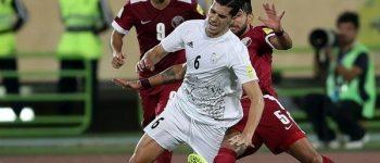 فوتبال، ورزش اول کشور عزیزمان ایران است ، عزت اللهی در گفت و گو با تاس, خانواده ام به روسیه می آیند